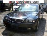 2005 Lincoln LS V8  used car