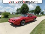 1981 Pontiac Firebird V8  used car