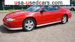 2005 Monte Carlo SS  used car