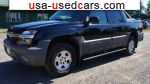 2002 Chevrolet Avalanche LT  used car