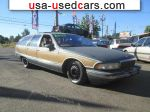 1993 Buick Roadmaster  used car