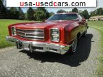 1981 Chevrolet Monte Carlo  used car