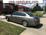 Car Market in USA - For Sale 2002  Nissan Altima S