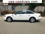 2008 Ford Taurus Limited  used car