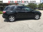 Car Market in USA - For Sale 2011  GMC Acadia SLE-1 FWD