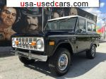 1977 Ford Bronco  used car