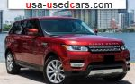 2014 Range Rover Sport HSE  used car