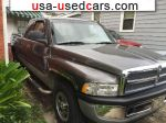2001 Dodge Ram 1500 Truck  used car