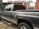 Car Market in USA - For Sale 2001  Dodge Ram 1500 Truck