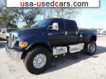 Ford F 650  18000$