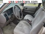 Car Market in USA - For Sale 1997  Toyota Corolla DX
