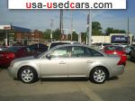 2007 Five Hundred SEL  used car