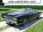 1978 Cadillac Eldorado  used car