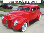 1940 Ford Street Rod  used car