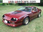 1988 Chevrolet Camaro Iroc Z  used car