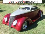 1937 Ford Street Rod Oze  used car