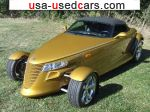 2002 Chrysler Prowler  used car