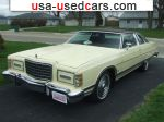 1977 Ford LTD Landau  used car
