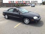 2003 Mercury Sable LS  used car