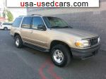 1998 Ford Explorer  used car