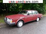 1983 Volvo 240 dl  used car
