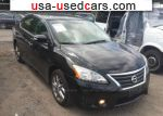 2015 Nissan Sentra  used car