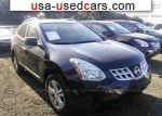 2012 Nissan Rogue  used car