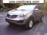 2011 KIA Sportage LX  used car