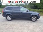 2011 Volvo XC90 3.2 w/Third Row Navi  used car