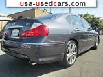 Car Market in USA - For Sale 2008   M35