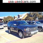 2011 Chevrolet Tahoe Z71  used car