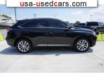 2013 Lexus RX 350 Base  used car