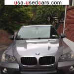 2007 BMW X5  used car