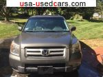2007 Honda Pilot  used car