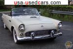1955 Ford Thunderbird  used car