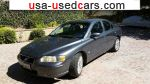 2006 Volvo S60 T5  used car