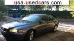 Car Market in USA - For Sale 2006  Volvo S60 T5
