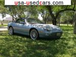 2006 Jaguar XKR 4.2L 4196CC V8  used car
