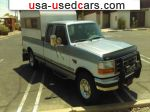 1997 Ford F 250 F-250 7.3 DIESEL  used car