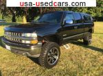 1999 Chevrolet Silverado 5.3  used car