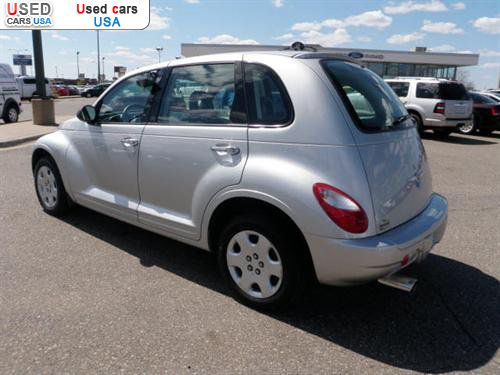 Car Market in USA - For Sale 2007  Chrysler PT Cruiser Cruiser 5dr