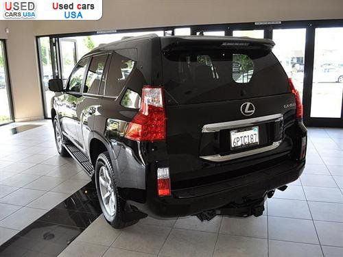 United Bmw Roswell >> For Sale 2011 passenger car Lexus GX 460, Concord ...