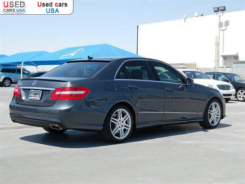 For sale 2010 passenger car mercedes e benz e550 sport for Mercedes benz insurance cost