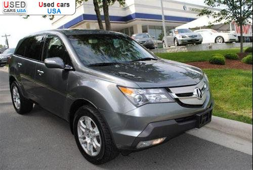 for sale 2009 passenger car acura mdx 4wd 4dr tech pkg chapel hill insurance rate quote price. Black Bedroom Furniture Sets. Home Design Ideas