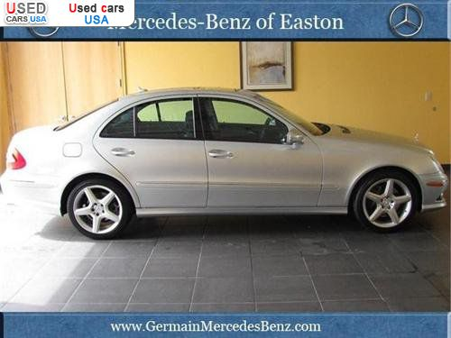 For sale 2009 passenger car mercedes e benz awd columbus for Mercedes benz insurance cost