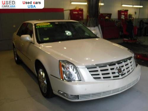 for sale 2010 passenger car cadillac dts w 1sd jasper insurance rate quote price 36495 used. Black Bedroom Furniture Sets. Home Design Ideas
