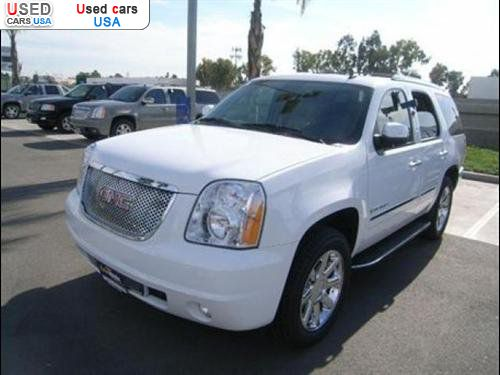for sale 2009 passenger car gmc yukon denali duarte insurance rate quote price 38998 used cars. Black Bedroom Furniture Sets. Home Design Ideas