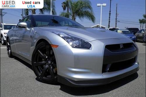 for sale 2010 passenger car nissan gt r premium riverside insurance rate quote price 75888. Black Bedroom Furniture Sets. Home Design Ideas