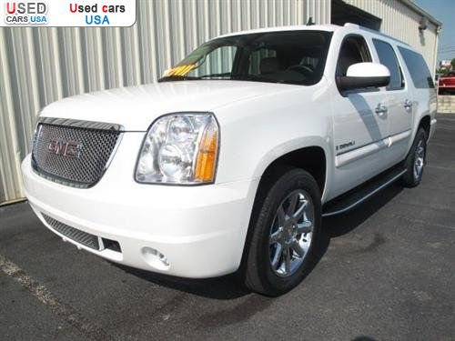 for sale 2008 passenger car gmc yukon denali yukon valdese insurance rate quote price 37900. Black Bedroom Furniture Sets. Home Design Ideas