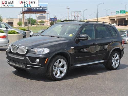 for sale 2008 passenger car bmw x5 awd 4dr suv wichita insurance rate quote price 50019. Black Bedroom Furniture Sets. Home Design Ideas